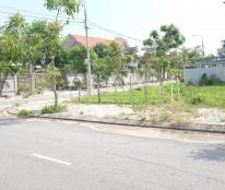 Bán Đất 2 mặt tiền Gần Trường Kinh Tế Đà Nẵng