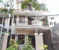 Bán nhà hẻm 25 đường Tôn Thất Tùng, p. Phạm Ngũ Lão, Q1. DT: 6 x 20m giá: 12 tỷ