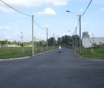 Mở Bán 30 Nền Đất Sổ đỏ thổ cư riêng, gần trung tâm phường, giá 690 triệu, (5 x 10 )