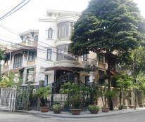 Cho thuê văn phòng 5 tầng Mạc Thái Tổ