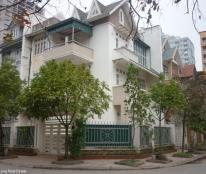 Cho thuê biệt thự Mỹ Đình, gần Vinhome gardenia và đường Hàm Nghi