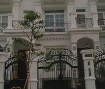 Nhà cho thuê khu Gardenhill Phan Văn Trị, Gò Vấp DT 100m2