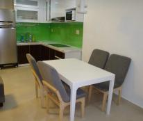 Cho thuê căn hộ chung cư An Lộc 2PN, đầy đủ nội thất, giá rẻ 8 triệu/tháng