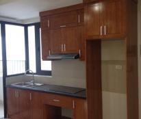 Cho thuê căn hộ chung cư ECO Green Nguyễn Xiển. 80m2. 2 phòng ngủ đồ cơ bản giá 8 triệu/th