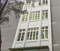 Cho thuê mặt tiền tòa nhà VP Nguyễn Văn Hưởng, Thảo Điền, 6 tầng, 1100m2, 110 triệu/th. 01634691428