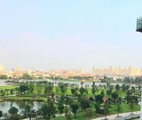 Cho thuê căn 2PN tòa P5 Vinhomes Central Park tầng cao view sông giá rẻ nhất TT chỉ 750 USD