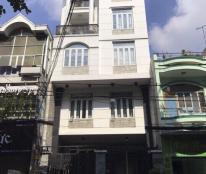 Cho thuê nhà phố 7x16m, 5 lầu thang máy