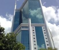 Cho thuê văn phòng hạng A diện tích 56m2 đường Tôn Đức Thắng Q.1, giá 705 ngàn/m2/tháng bao PQL