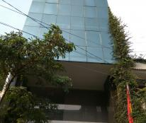 Cho thuê văn phòng đẹp khu vực Đa Kao Q.1, DT 65m2 nguyên sàn, giá 18 triệu bao phí quản lý