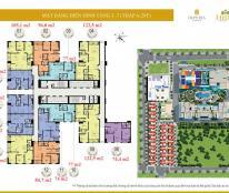 ( 0985354882 ) cần bán GẤP CC Imperia Garden - 203 Nguyễn Huy Tưởng, tầng 1616,DT: 66m2,giá.28tr/m2
