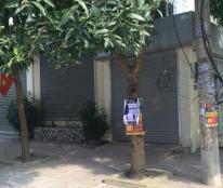 Cho thuê nhà 2 mặt tiền làm văn phòng hoặc kinh doanh tại phường Đông Thành- TP Ninh Bình