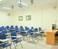 Cho thuê phòng dạy học