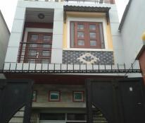 Bán nhà 150 Nguyễn Trãi, P. Bến Thành, 4,2m x 22m, trệt, 2 lầu, nhà mới 90%, giá 16,8 tỷ