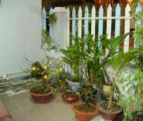 Cho thuê phòng miễn cọc 2.7tr/th, dt 22m2, WC riêng, balcony Đông Bắc, wifi free