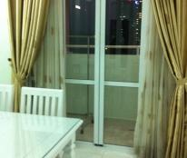 Cần tiền bán gấp chung cư Conic Garden penthouses quận Bình Chánh, lô A 14, DT 166m2