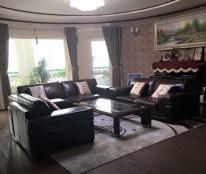 Cho thuê căn hộ khu đô thị Mỹ Đình Sông Đà. 132m2. 3 phòng ngủ đủ đồ 15 triệu/tháng.