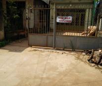 Cần bán nhà sau trường chính trị DT 6.15x 39,7m