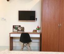 CHo thuê phòng tiện nghi trung tâm quận 1 ngay khu Đặng Dung
