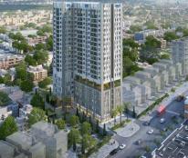 Bán căn hộ chung cư tại Dự án D-Vela, Quận 7, Hồ Chí Minh diện tích 56m2 giá 25 Triệu/m²