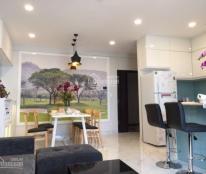 Cho thuê căn 2PN tầng 11, view Đông Bắc, full NT cao cấp Green Valley. LH 0918889565