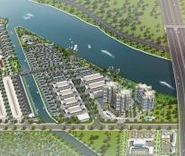Giá 2,66ty Bán Đất Biệt Thự View Sông Quận 9