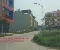 Bán ngôi nhà 3 tầng tại khu ngã 6, trung tâm TP.Bắc Ninh
