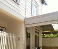 Bán nhà đẹp, hẻm xe hơi, đường Cao Thắng, P.7, Đà Lạt, giá cực tốt.