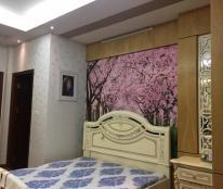 bán nhà riêng Trần Quốc Hoàn 40m X 5 tầng, 6.1 tỷ ô tô đỗ cửa