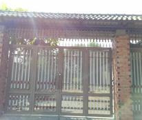 Bán nhà xưởng giá rẻ tại xã Tân Thạnh Đông, Củ Chi