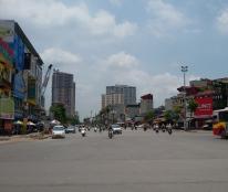 Bán nhà mặt phố Kim Đồng. DTMB 99m. Giá 17.5 tỷ
