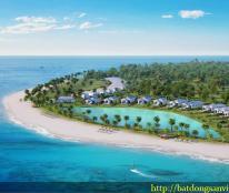 Dự án Vinpearl Cửa Hội Nghệ An Resort Villas - Dự án biệt thự nghỉ dưỡng đầu tiên tại Miền Trung