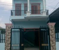 Cần tiền Bán gấp Nhà 1 Trệt 1 Lầu 100m2 vô ở ngay – Giá 1,3 tỷ - Phường An Phú,Thuận An