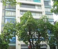 bán nhà mặt phố 57A Phan Chu Trinh,120m2 x 8 tầng có thang máy,MT 9m