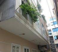 Chính chủ cho thuê nhà 5 tầng 2 mặt thoáng ở Trung Yên