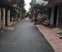 Bán nhà mặt ngõ ô tô Nguyễn Phong Sắc, DT40, 5T, MT4m, 6.5 tỷ có TL