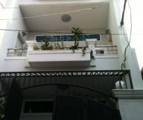Bán nhà thông qua hẻm 150 Nguyễn Trãi, P.Bến Thành, Quận 1, 8x22m, giá 31 tỷ