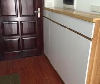 Cho thuê căn hộ mới đẹp nhất hiện nay, Home City, 70m2, 2 phòng ngủ đồ cơ bản 13 triệu/tháng