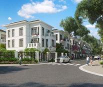 Chính chủ bán gấp biệt thự đơn lập PL 4-68 view đường Hoa hồng dự án Vinhomes Riverside the Harmony