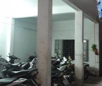 Cần bán nhà DT 200 m2 x 6 tầng, trong ngõ 62 Trần Thái Tông, giá 13,8 tỷ