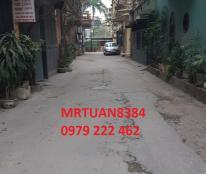Bán nhà riêng tại ngõ 90, đường Yên Lạc, phường Vĩnh Tuy, Hai Bà Trưng, Hà Nội