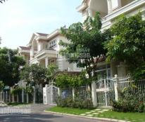 Cho thuê biệt thự khu Mỹ Giang, gần cầu Ánh Sao giá 27 triệu / tháng. Lh 0918 360 012