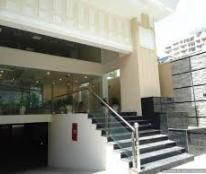 Cho thuê nhà mặt phố Phố Huế, DT 123m2/sàn; Mặt tiền 5m.
