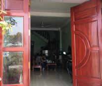 Bán nhà đẹp 4 tầng tại khu tái định cư Quang Trung, hướng Đông Nam
