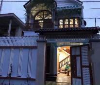 Bán biệt thự tặng nội thất, đường Nguyễn Lương Bằng, Buôn Ma Thuột, Đắk Lắk, DT 140m2, giá 2.6 tỷ