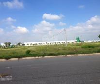 Bán lô đất khu C khu công nghiệp VSIP 2 MR, chỉ 600tr/nền