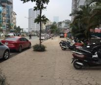 Chính chủ bán nhà 5 tầng 76m2 mặt đường Nguyễn Hoàng, Mỹ Đình 12 tỷ