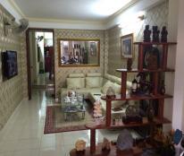 Bán nhà hẻm Nguyễn Trãi, Q.1, Diện tích: 5.2x14m, Giá: 7.2 tỷ (TL)