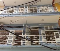 Căn hộ khép kín 2 phòng ngủ chính chủ cho thuê ngõ 267 Hoàng Hoa Thám - Ba Đình