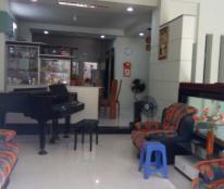 Cần tiền bán nhà Nguyễn Văn Bứa 1 trệt 1 lầu, SHR