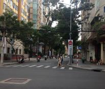 Bán nhà HXH Nguyễn Trãi, P Bến Thành, Q1. DT 6x20. Giá 23 tỷ